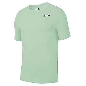 Nike Dry Tee Dfc Crew Solido AR6029321 universale tutto l'anno uomo t-shirt