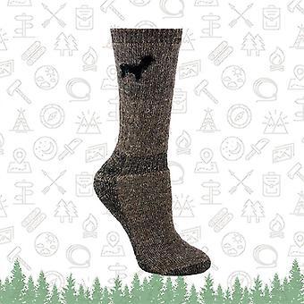 Outdoor Wool Socks