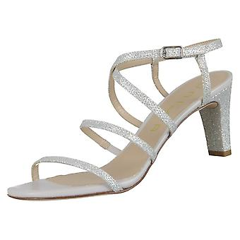 UNISA Malcon MALCONEVNAsilver universal summer women shoes