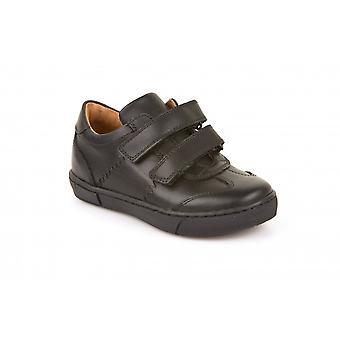 FRODDO Double Velcro Bumper Toe School Shoe G3130058
