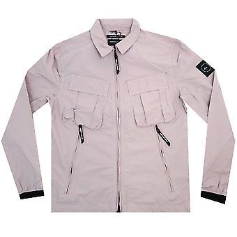 Marshall Artist Shirts Cotton Poly Overshirt