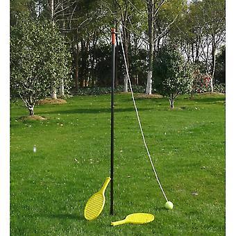 Tennis Set Swingball Rotor Spin