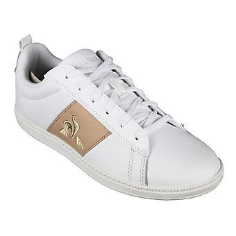LE COQ SPORTIF Courtclassic gs 2110078 - chaussures pour enfants
