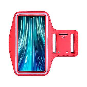 Running Gym Phone Holder Bag