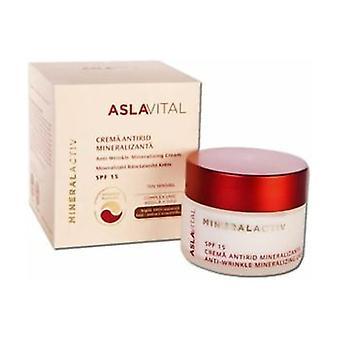 Anti-wrinkle Mineralizing Cream SPF10 50 ml of cream