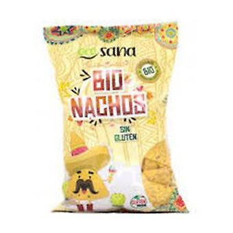 Bio Nachos 125 g