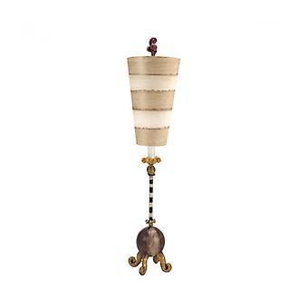 Lámpara De Mesa Le Cirque