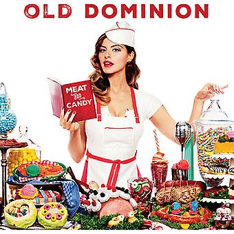 Old Dominion - Meat And Candy [Vinyl] USA import