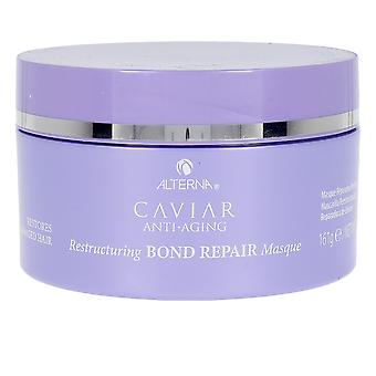 Alterna Caviar Herstructurering Bond Repair Masque 161 Gr Unisex