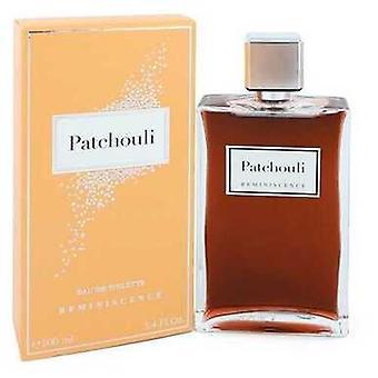 Reminiscence Patchouli By Reminiscence Eau De Toilette Spray 3.4 Oz (women) V728-551080