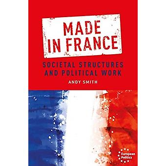 Made in France-tekijä Andy Smith