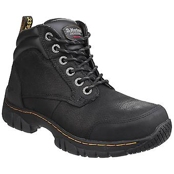 Dr martens riverton sb hiking safety boot womens