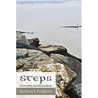 Steps by Barbara Bolgiano - 9781627201636 Book