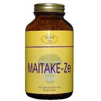 Suplementos Zeus Maitake Ze 500 mg 180 Kapseln