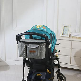 Large Capacity Baby Stroller