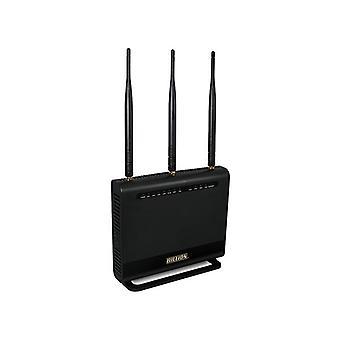 Billion Triple Wan Wireless 1600Mbps Voip Vpn Vdls2 Adsl2 Router