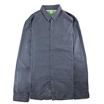 Hugo Boss C Bavol L/s paita Tummansininen 402