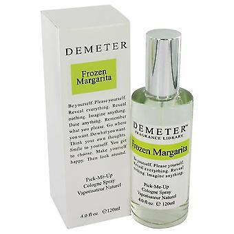 Demeter frozen margarita cologne spray by demeter 452576 120 ml