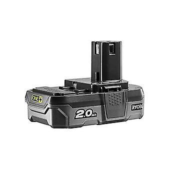 Rechargeable lithium battery Ryobi 18V 2 aH
