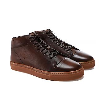 Oliver Sweeney Leather Novas Trainers