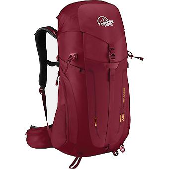 Lowe Alpine AirZone Trail ND28 Womens Backpack - Raspberry - Small