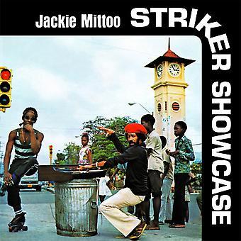 Jackie Mittoo - Striker Showcase [CD] USA import