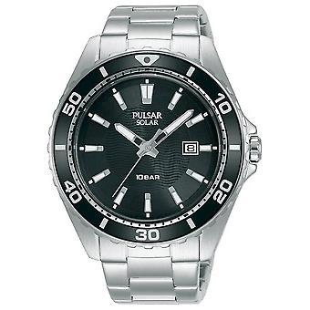 פולסר שמש גברים של שעון PX3239X1