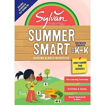 Sylvan Summer Smart Workbook Between Grades PreK  Kindergarten by Sylvan Learning