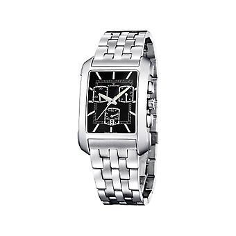 Candino Silver Quartz Watch