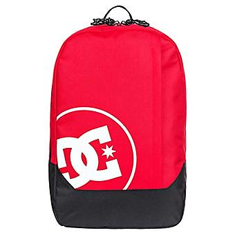 DC Shoes EXNER, Men's Backpack, Racing Red, One Size