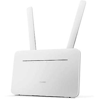 Huawei Wi-Fi Router B535-232 WiFi Tarjeta SIM Router Hotspot desbloqueado 4G LTE CPE Cat 7 300 Mbps Mobile WiFi (3G 4G LTE w Europie, Azji, Na Bliskim Wschodzie, Afryce) (Biały)
