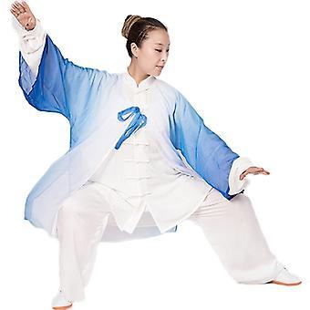 Tai Chi Suit And Kung Fu Shirt