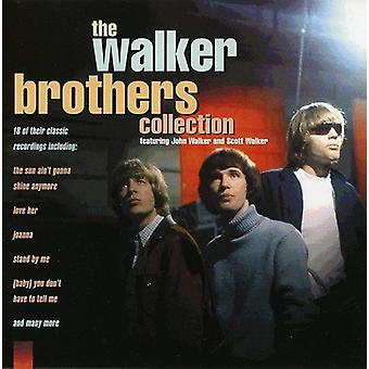 The Walker Brothers - Collectie CD