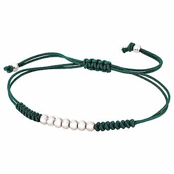 Armband Zeades ETAI Green för män - ZMB02676 Green Rope