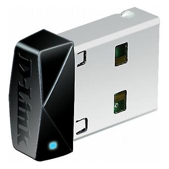 Netwerkadapter USB 2.0 D-Link DWA-121