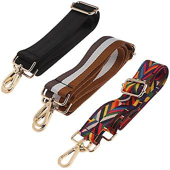 Colored Belt Bags Strap Accessories