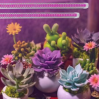 full spektrum led vokse lys innendørs stripe vekst lampe for planter voksende telt fyto frø blomst vekst lyspære