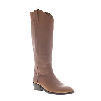 Frye Adult Womens Carson Pull On Casual Dress Boots