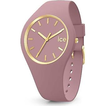 Ice Watch Wristwatch - ICE glam escovado - Fall rose - Small - 3H - 019524