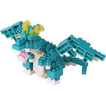 Dragon (Nanoblocks) Figure