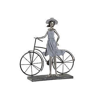 Sierfiguur DKD Home Decor Metal Res (53 x 21 x 54 cm)