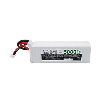 Cameron Sino Lp5003C35Rt Battery Replacement For Rc
