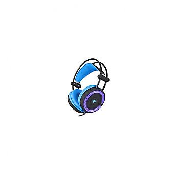 Virtual 7.1 Surround Usb Wired Gaming Casque Led Backlight Casque avec Microphone Pour Ps4 Xbox