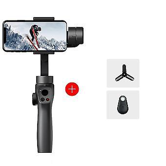 3 ציר כף יד גימבל מייצב עבור טלפון חכם / iphone / פעולה מצלמה