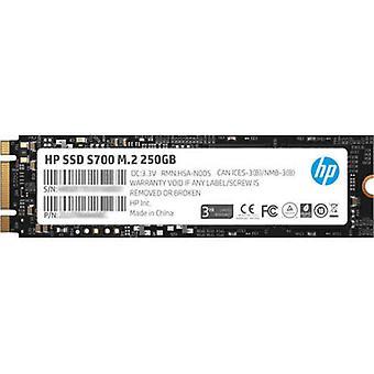 Pevný disk HP S700 250 GB SSD m.2