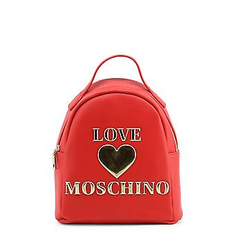 Amor Moschino JC4033PP1BLE0500 bolsas de mulheres cotidianas