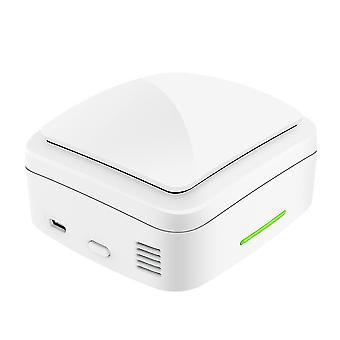 Mini Portable Ozone Generator Air Purifier Deodorizer Sterilizer For Car Home