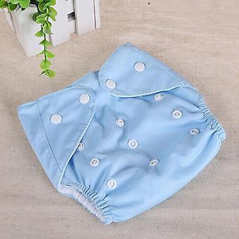 赤ちゃんおむつは再利用可能な赤ちゃんの子供の洗濯可能な布
