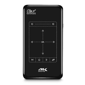 Proiettore Bluetooth WiFi DLP Android 9.0 2.4G 5G