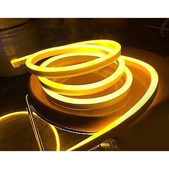 Imperméable à l'eau Ip65 Silicone Led Tube Lumières